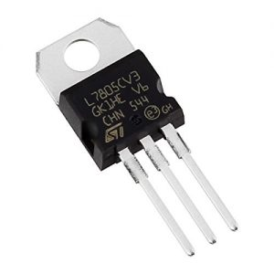 7805 Regulator product image