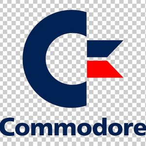 Commodore Logo for product image