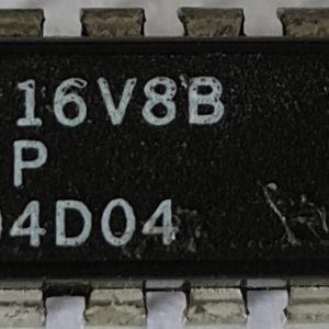 GAL16V8B Gate Array Logic Chip