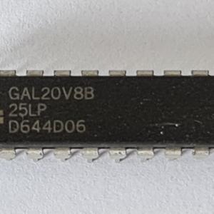 GAL20V8B Gate Array Logic Chip