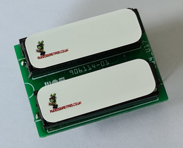 Commodore 64 PLA Replacement