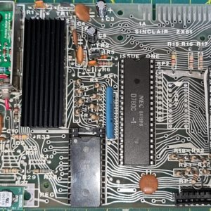 ZX81 - 1-Internal