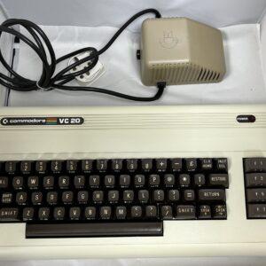Commodore Vic20-182564-1